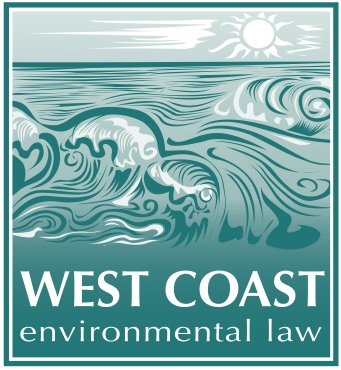 West Coast Environmental Law - Environmental Dispute Resolution Fund